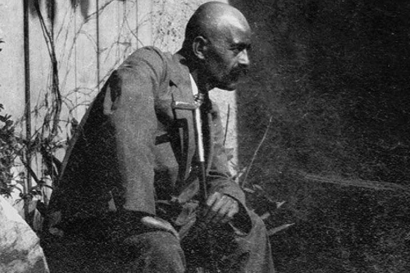 Γεώργιος Γεωργιάδης, ο φιλόσοφος του Πόντου.