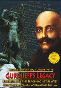 Gurdjieff-Legacy