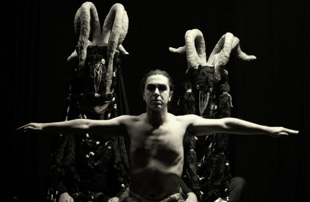 «Αλκιβιάδης Άγιος» – Καλοκαιρινές παραστάσεις (2016)