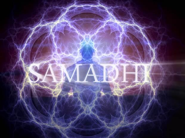 Προβολή της ταινίας «SAMADHI»