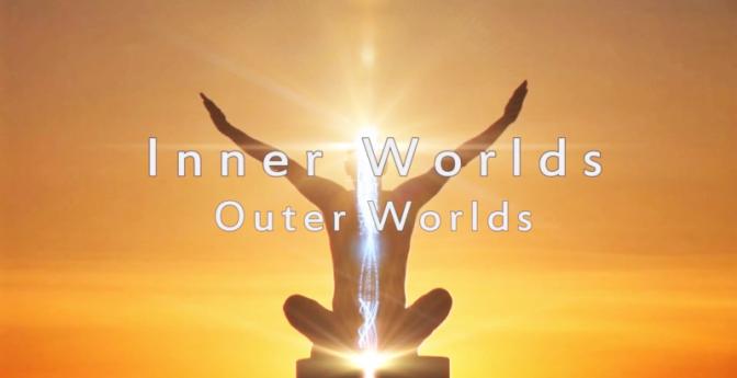 """Προβολή της ταινίας """"Inner Worlds, Outer Worlds"""", Μέρος 1ο – Akasha"""